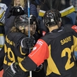 Panthers revel in CHL buzz